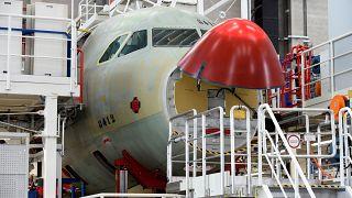 Airbus'tan İngiltere'ye Brexit uyarısı: 14 bin işçi etkilenebilir