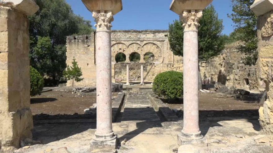 La Medina Azahara bientôt au patrimoine de l'UNESCO?