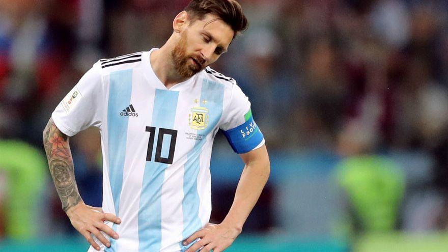 Messi és Argentína: egy korszak vége?