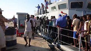 Merkel kämpft um Migrationslösung