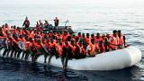 تردید آلمان برای دستیابی به توافق بر سر بحران مهاجرت