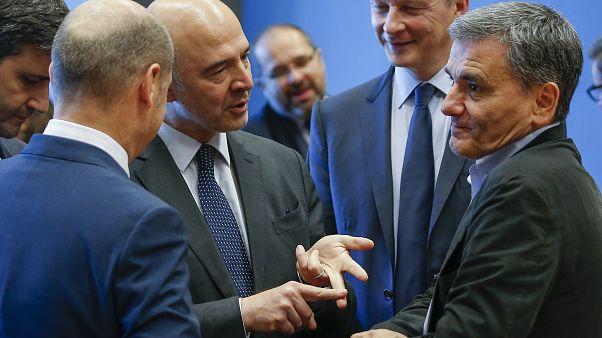 Ε.Ε.: «Ιστορική στιγμή» για την Ελλάδα η συμφωνία του Eurogroup