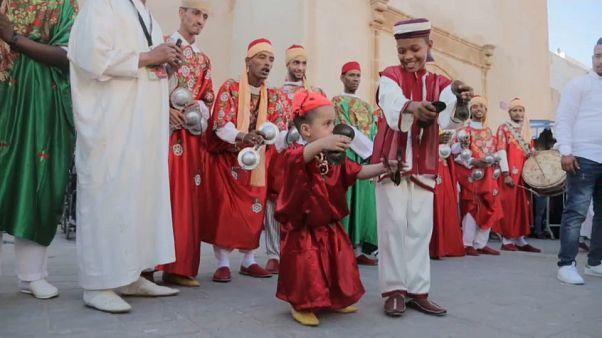 Marocco: la 21esima edizione del Festival Gnaoua celebra le donne