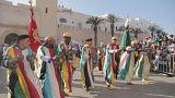 Festival Internacional de Gnaoua decorre em Marrocos