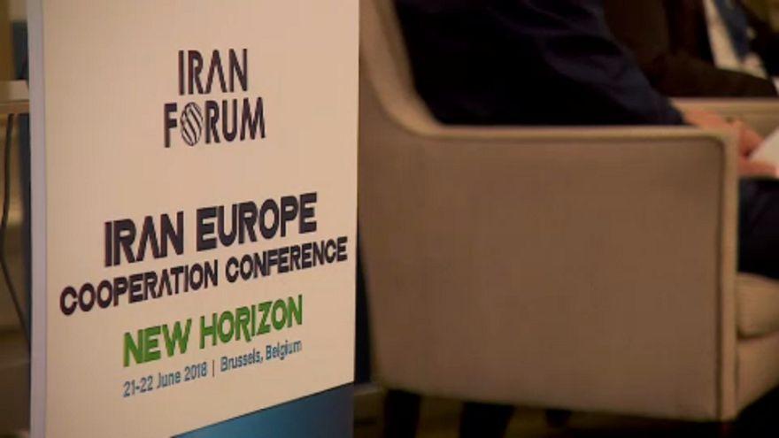 """Иран Евросоюзу: """"платите нам через интернет"""""""