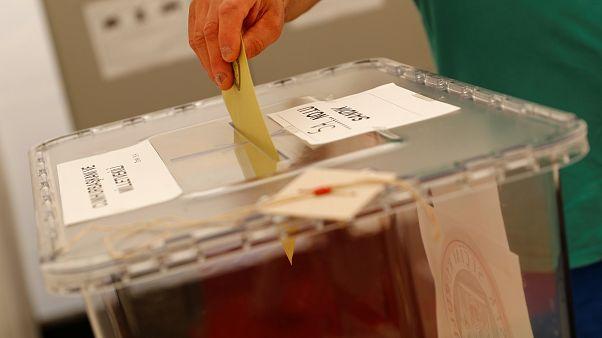 Seçim kampanyasında hangi partiye kaç saldırı oldu? - Rapor