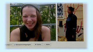 Vermisste Sophia (28): Verdächtiger soll ausgeliefert werden