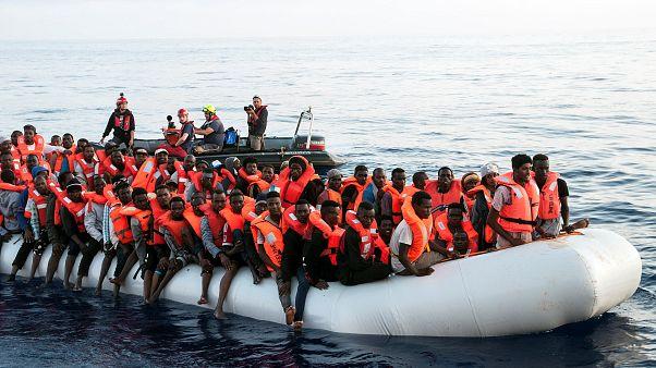 Συζήτηση και όχι λύσεις στην ευρωπαϊκή Σύνοδο για το μεταναστευτικό