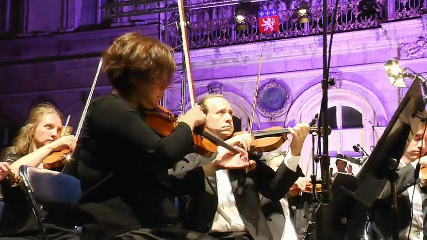 This year's Lyon Festival of Music