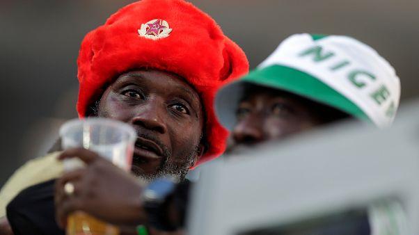 مونديال روسيا: نيجيريا تفوز بهدفين لصفر على إيسلندا وتحافظ على حظوظها في البقاء في المنافسة