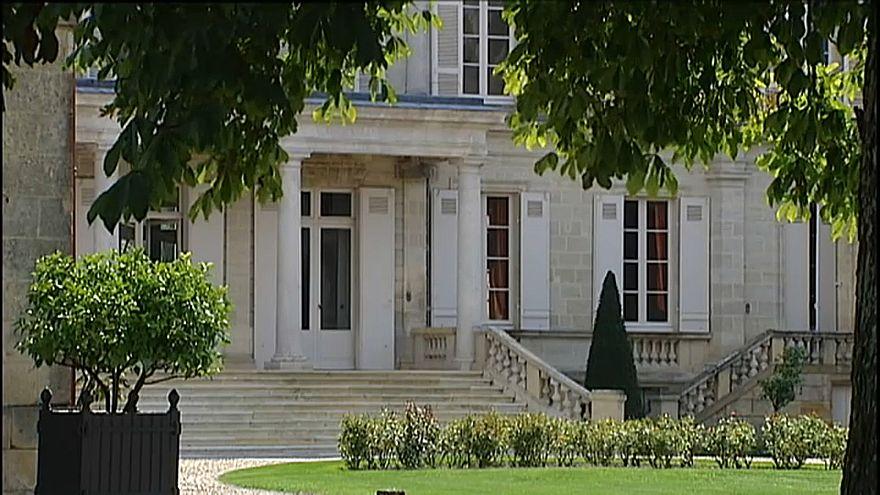 Франция: винный скандал