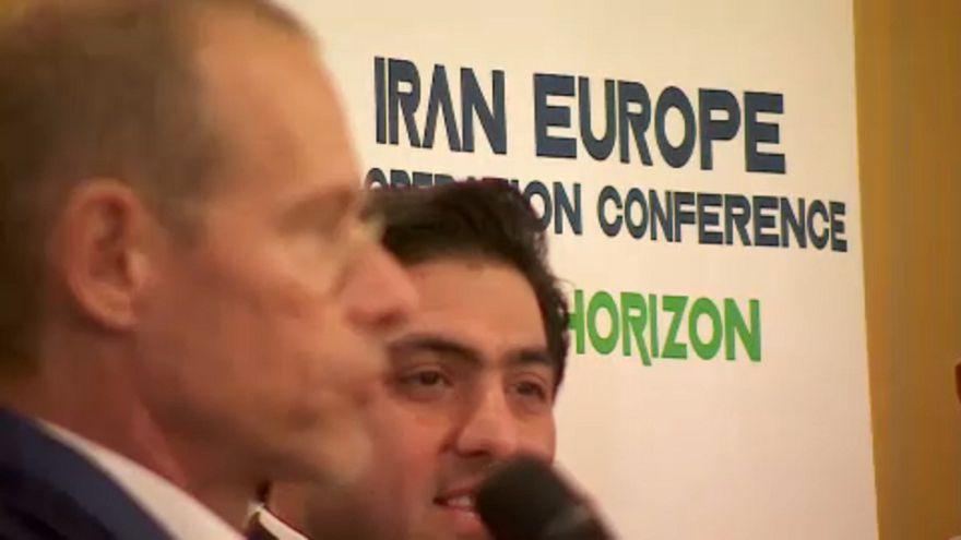 Wirtschaft will engere Zusammenarbeit mit dem Iran