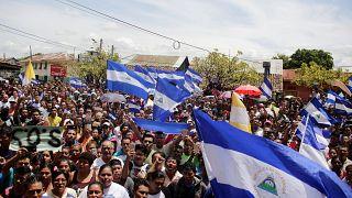 El CIDH culpa al Gobierno de Daniel Ortega de graves violaciones de derechos humanos en Nicaragua