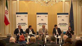 Fim do acordo nuclear ameaça investimento europeu no Irão