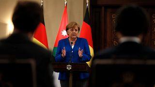 Migrants : Angela Merkel minimise les enjeux