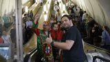 ЧМ-2018: за мечтой на метро