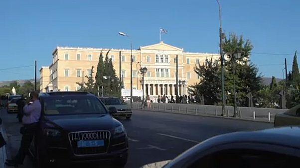 Athén üdvözli az Eurogroup döntését