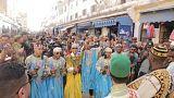 Gnawa-Festival in Essaouira: 500.000 Besucher werden erwartet