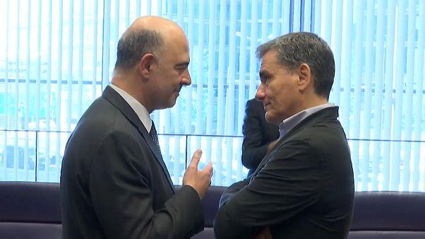 """""""Hoy es un gran día para Grecia y para la Eurozona"""""""