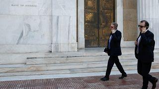 Nach 8 Jahren: Ende der griechischen Schuldenkrise?