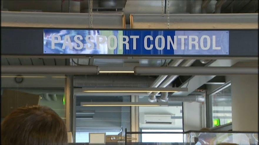 Adeptos do Mundial de Futebol da Rússia tentam entrar ilegalmente na Europa