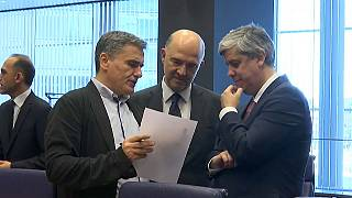 Grèce : les réactions européennes
