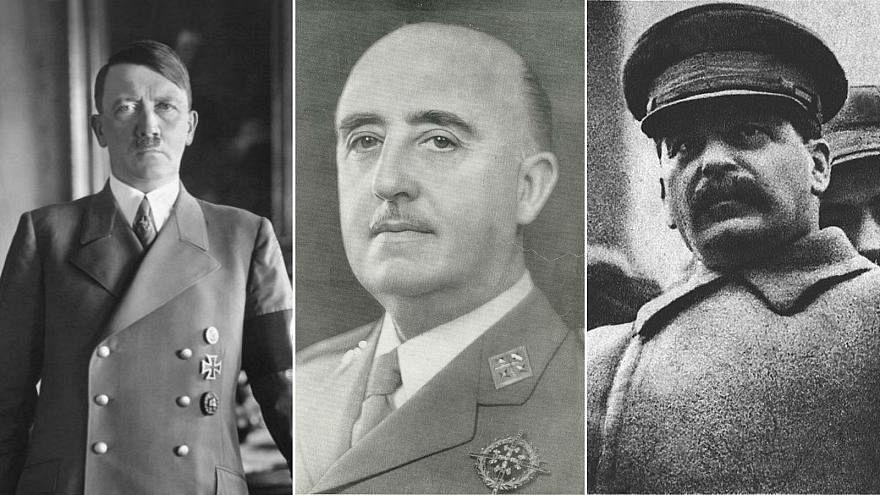 XX. századi diktátorok: hova temették őket?