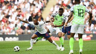 Russia 2018: Nigeria-Islanda 2-0, Musa show