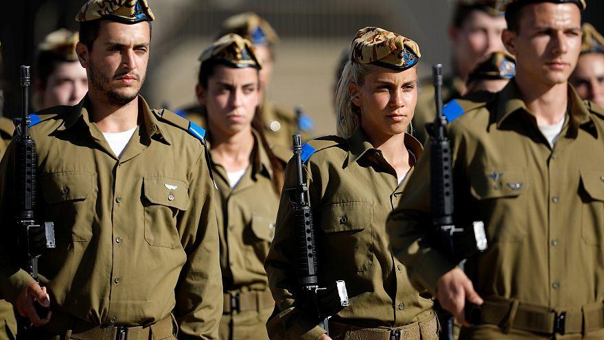 54% من الجنود الإسرائيليين يتعاطون المخدرات والقيادة تغضّ الطرف