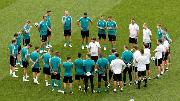Dünya Kupası: 23 Haziran maç programı