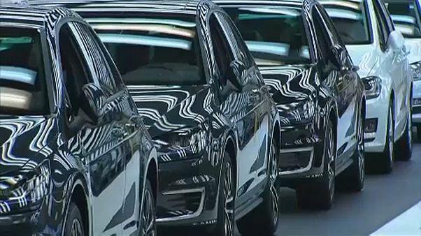 Trump európai autógyártókat fenyeget