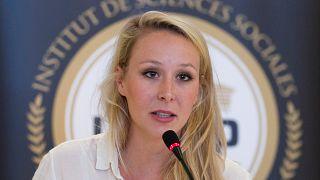 Ohne Le Pen? Marion Maréchal (28) will politische Elite ausbilden