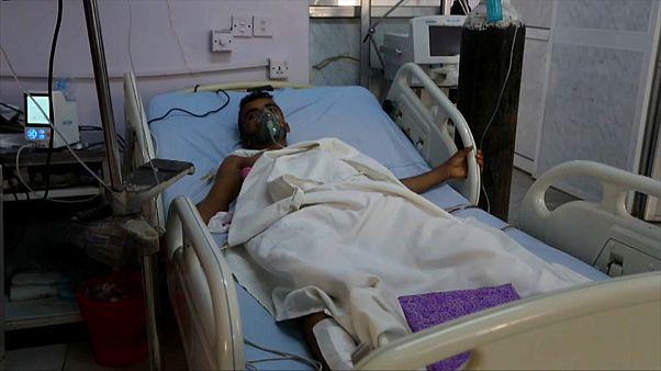 Hudaida: Krankenhäuser in Not