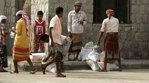 Hodeida redoute une crise humanitaire et, en particulier, le choléra