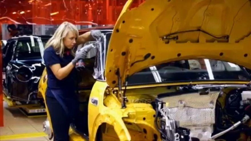 A BMW elhagyja Nagy-Britanniát a brexit után