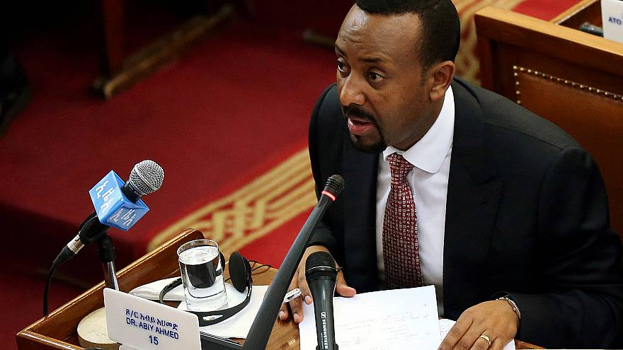 رئيس الوزراء الإثيوبي يؤكّد على سقوط قتلى في انفجار أديس أبابا