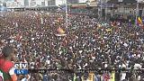 Etiopia, esplosione ad Addis Abeba: 83 i feriti, nessun morto