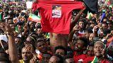 Αιθιοπία: Έκρηξη σε συγκέντρωση του πρωθυπουργού της χώρας