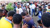 Аддис-Абеба: взрыв на митинге
