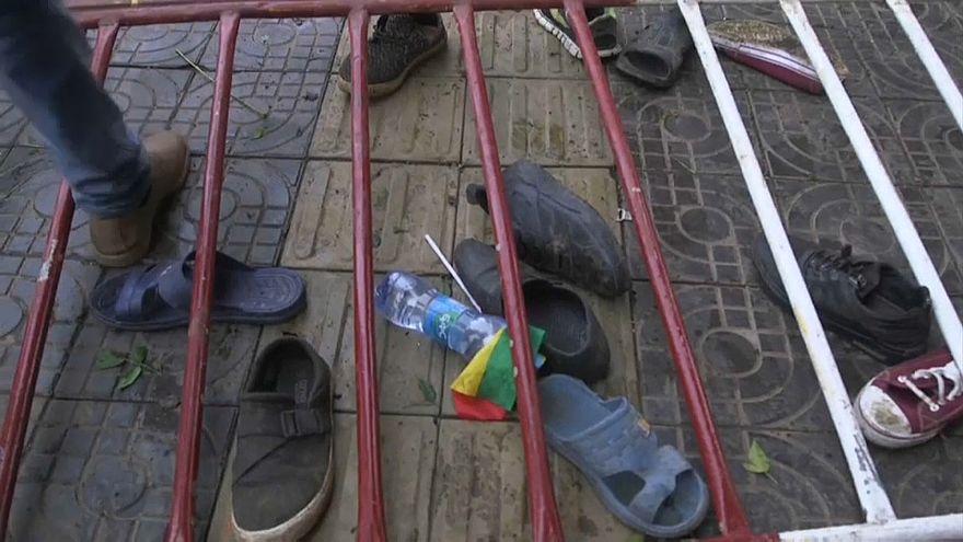 Un atentado en Etiopía deja, al menos, 83 heridos