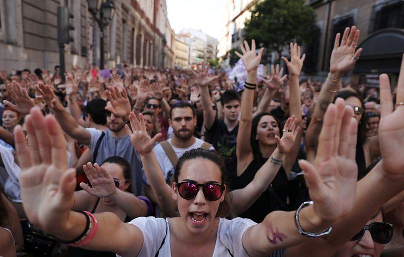 Reuters/Susana Vega