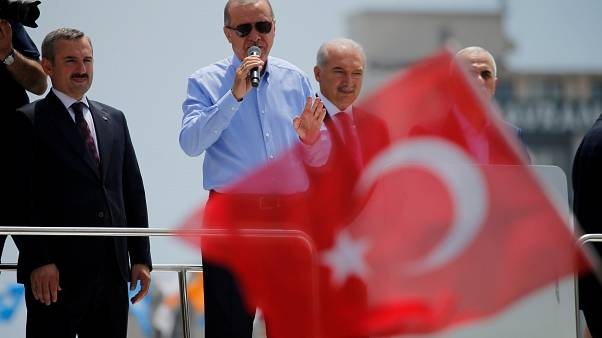 New York Times: Erdoğan için zaman doldu mu?
