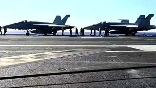 Αναβολή κοινών στρατιωτικών ασκήσεων ΗΠΑ - Ν. Κορέας