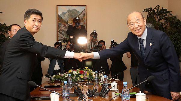 Disgelo coreano: no alle esercitazioni Usa-Corea del Sud