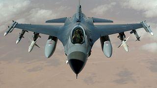 مقتل 45 من مسلحي داعش في ضربات جوية لمواقع التنظيم في سوريا