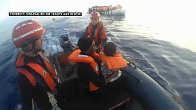 Lifeline, Malta e Italia rifiutano l'attracco ai rispettivi porti