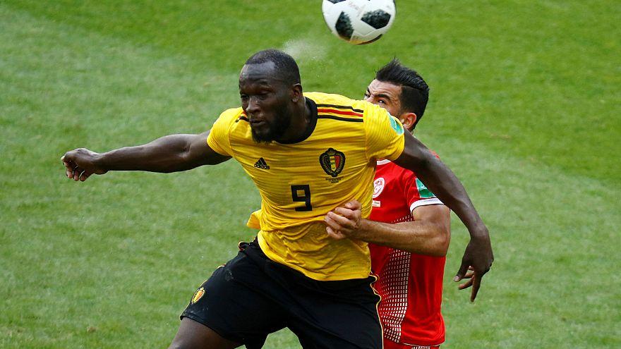 Souveräner Sieg: Belgien glänzt gegen Tunesien 5:2