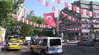 Türkei: Endspurt im Wahlkampf