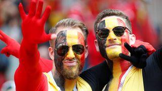 بأي لغة يتواصل لاعبو المنتخب البلجيكي؟