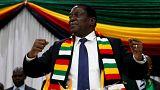 رئیس جمهوری زیمبابوه